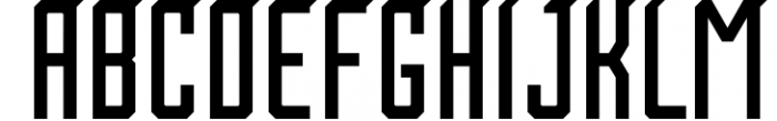 Houston Sports Font Family 2 Font LOWERCASE