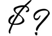 Howar Script | Elegant Handwritted Font OTHER CHARS
