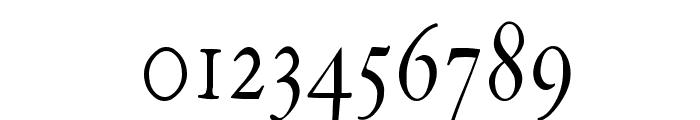 HoffmanFL Font OTHER CHARS