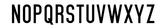 HomePlanetBB-Bold Font UPPERCASE