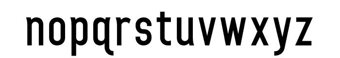 HomePlanetBB-Bold Font LOWERCASE