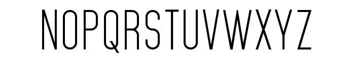 HomePlanetBB-Regular Font UPPERCASE