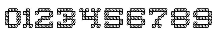 HomeSweetHomeOutline-Regular Font OTHER CHARS