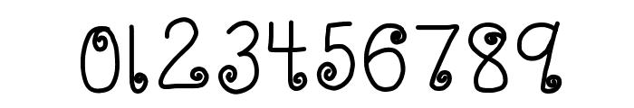 HomegirlCurlUp Font OTHER CHARS