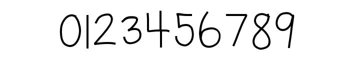 HomegirlDot Font OTHER CHARS