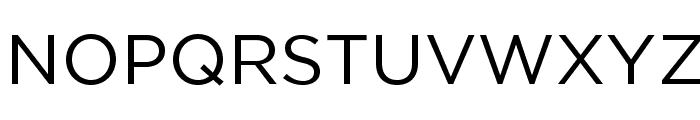 HomepageBaukasten-Book Font UPPERCASE