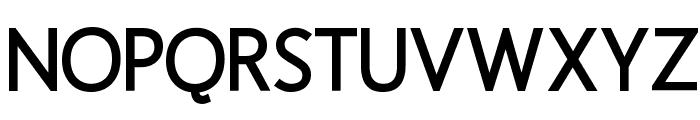 Homizio Black Font UPPERCASE