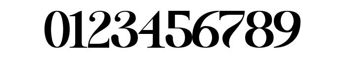 Honeymoon Avenue Serif Font OTHER CHARS