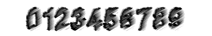 HouseMusic Font OTHER CHARS