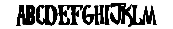 hosteltransilvania Font UPPERCASE