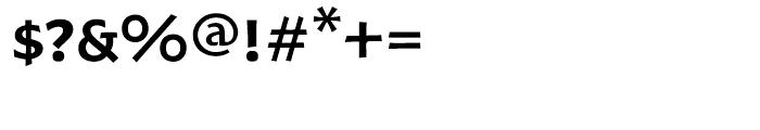 Hoffmann Roman Expert Font OTHER CHARS
