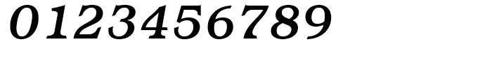 Homeland BT Medium Italic Font OTHER CHARS