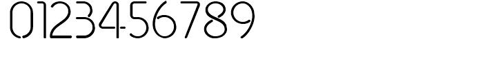 Hot L Baltimore NF Regular Font OTHER CHARS