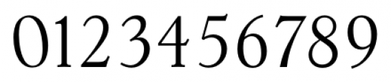 Hoboken Serial Xlight Font OTHER CHARS