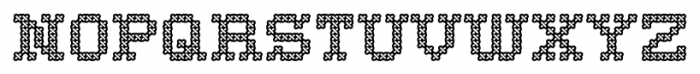 Home Sweet Home 1997 Outline Font LOWERCASE