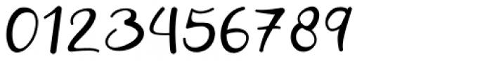 Hobenshaw Regular Font OTHER CHARS
