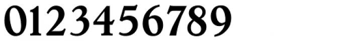 Hoboken Serial Medium Font OTHER CHARS