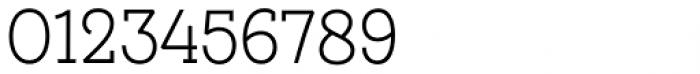 Hogar Slab Regular Font OTHER CHARS