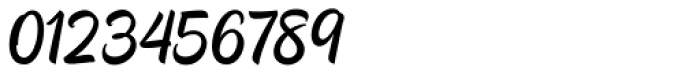 Hollie Script Pro Font OTHER CHARS
