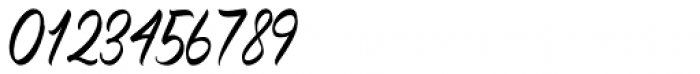 Holystone Regular Font OTHER CHARS