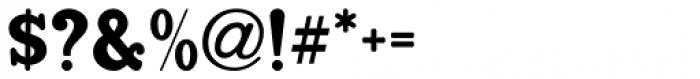 Home Address JNL Regular Font OTHER CHARS