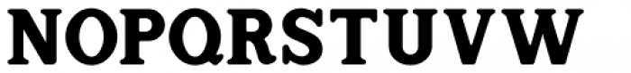 Home Address JNL Regular Font LOWERCASE