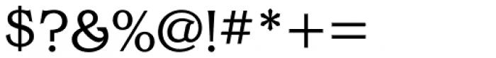 Homeland BT Light Font OTHER CHARS
