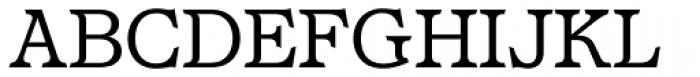 Homeland BT Light Font UPPERCASE