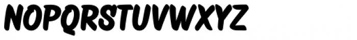 Honey Drops Caps 1 Regular Font LOWERCASE