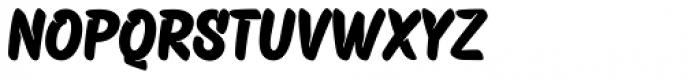 Honey Drops Caps 2 Regular Font LOWERCASE