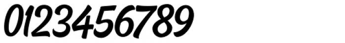 Hoodson Regular Font OTHER CHARS