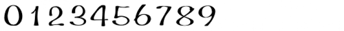 Hoof Brush Rose Font OTHER CHARS