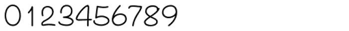 Hoof Line Med Font OTHER CHARS