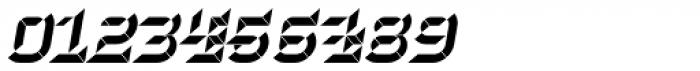Hopeless Diamond B Italic Alt Font OTHER CHARS