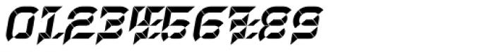 Hopeless Diamond C Italic Alt Font OTHER CHARS