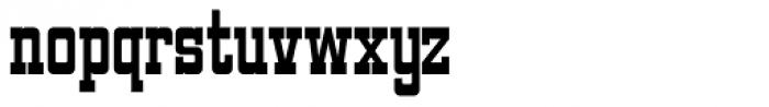 Horseplay AOE Pro Font LOWERCASE