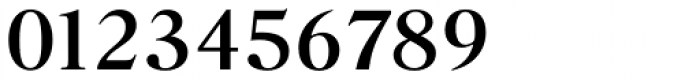 Horsham TS Regular Font OTHER CHARS