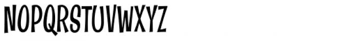 Hot Streak PB Font LOWERCASE