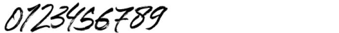 Hothir Regular Font OTHER CHARS