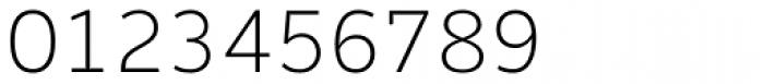 Houschka Alt Pro Light Font OTHER CHARS