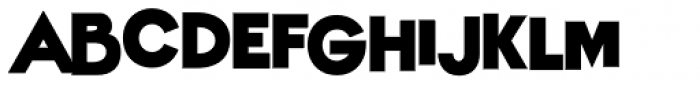 Houseguest PB Font LOWERCASE