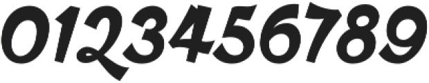 HT Motel Regular otf (400) Font OTHER CHARS