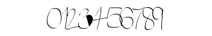 htquickie Font OTHER CHARS