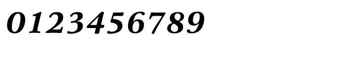 HT Ashbury Bold Italic Font OTHER CHARS