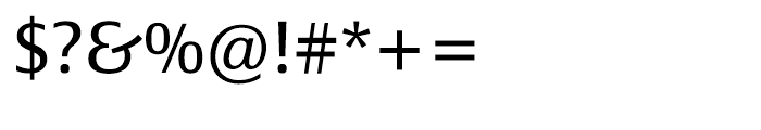 HT Epoca Classic Regular Font OTHER CHARS