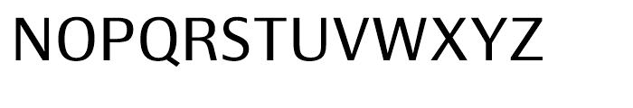 HT Epoca Classic Regular Font UPPERCASE