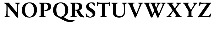 HT Erato Bold Font UPPERCASE