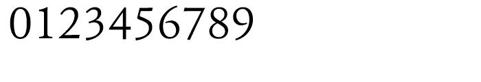 HT Erato Light Font OTHER CHARS