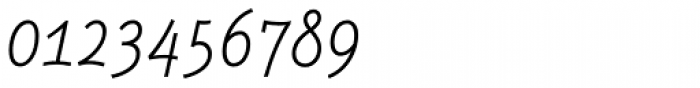 HT Profumeria Font OTHER CHARS