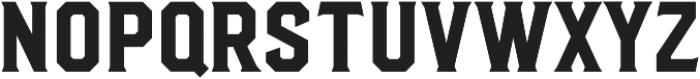 Hudson NY Serif otf (400) Font UPPERCASE